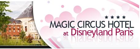 magic circus logo